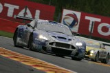 THE RETURN OF ECURIE ECOSSE