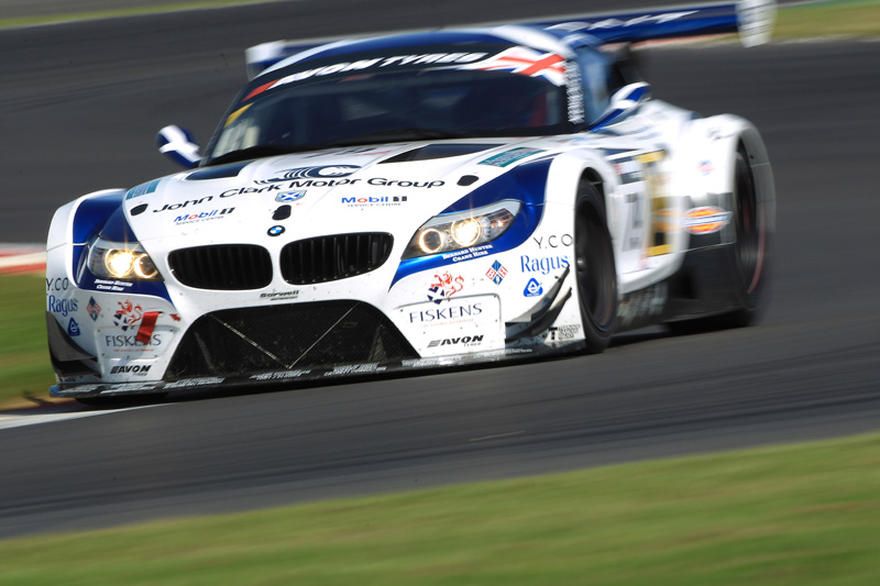 Famous Scottish squad confirms European Le Mans Series and British GT campaign