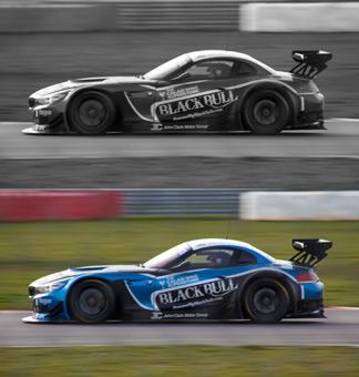 Silverstone-Testing-2014-Eccurie-Ecosse-Splash
