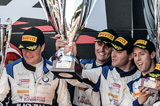 Ecurie_Ecosse_Spa_2014-July-Podium-2