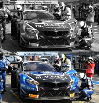 Ecurie_Ecosse_Nurburgring_2014-September-Gallery